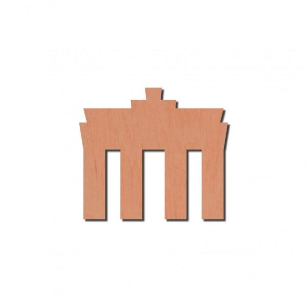 Topfwächter Brandenburger Tor