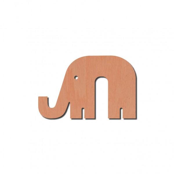 Topfwächter Elefant