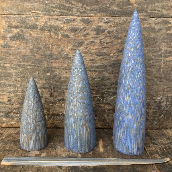 Baum - blau S / M / L
